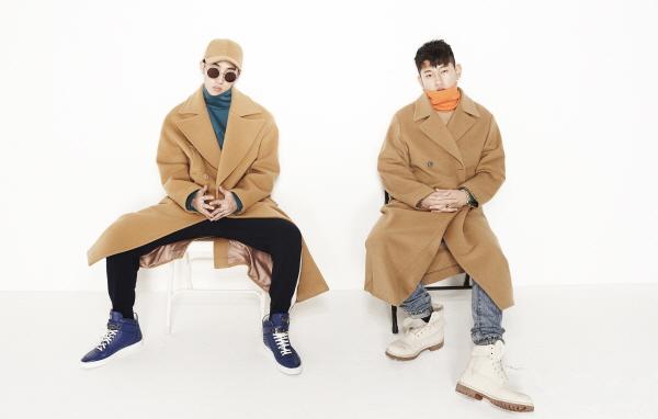 [2015년_07주차] 자이언티, 크러쉬_ 가온차트 디지털차트 1위 인터뷰