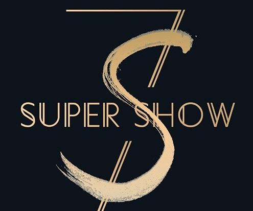 슈퍼주니어, 3월 2~3일 서울 앙코르 콘서트 '슈퍼쇼 7S' 개최