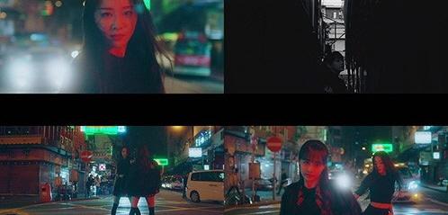 ′걸크러쉬+고혹′ 이달의 소녀, ′XIVX′ 티저 영상 공개
