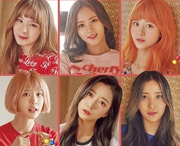 걸그룹 네이처(NATURE), 30일 2019 1st 팬미팅 '네이처 월드' 티켓 오픈