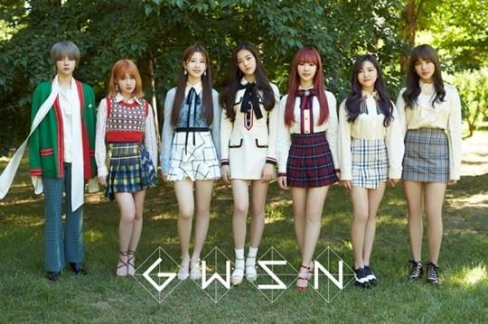 공원소녀(GWSN), 두 번째 앨범으로 컴백 확정…3월 아이돌 대란 합류