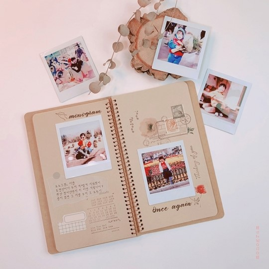 모노그램, 3rd 디지털 싱글 '사진' 14일 발매 확정