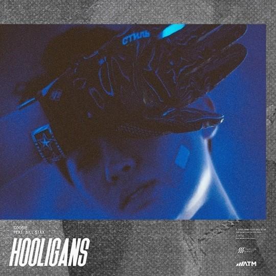 쿠기, 11일 새 싱글 '훌리건스' 음원 공개