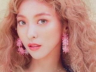 '매력 보컬' 루나, 첫 솔로 콘서트 5월 25~26일 개최
