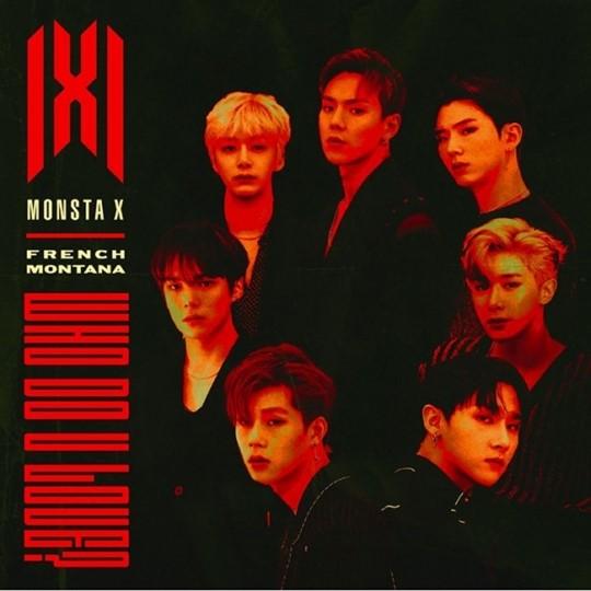 몬스타엑스, 14일 새 싱글 ′WHO DO U LOVE?′ 발표…美 힙합 뮤지션 프렌치...