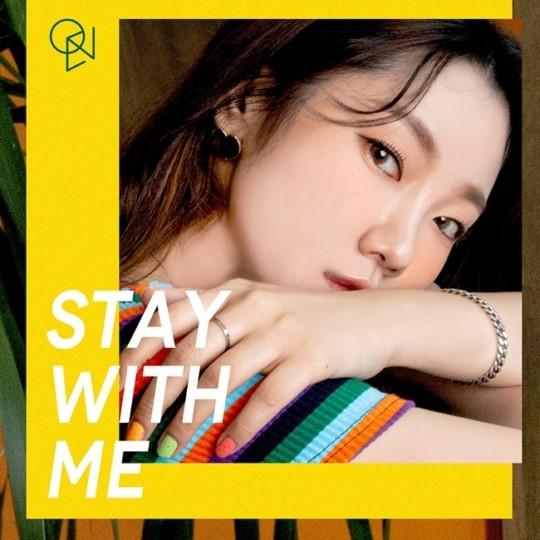 실력파 보컬리스트 오연, 21일 첫 번째 싱글 ′Stay with me′ 발매
