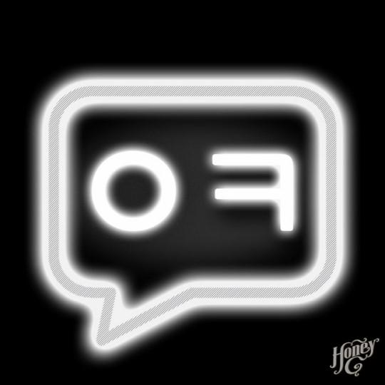 허니지, 박다예 참여한 10일 신곡 'ㅇㅋ' 발매
