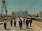 스트레이 키즈, 美 LA 로케 ′Double Knot′ 뮤직비디오 티저 공개