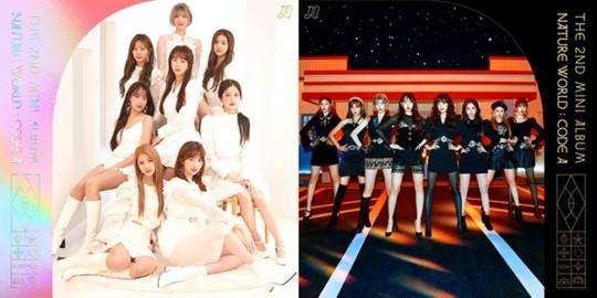 '소희 합류' 네이처, 'OOPSIE(웁시)' 뮤직비디오 공개 일주일만 900만뷰 돌파