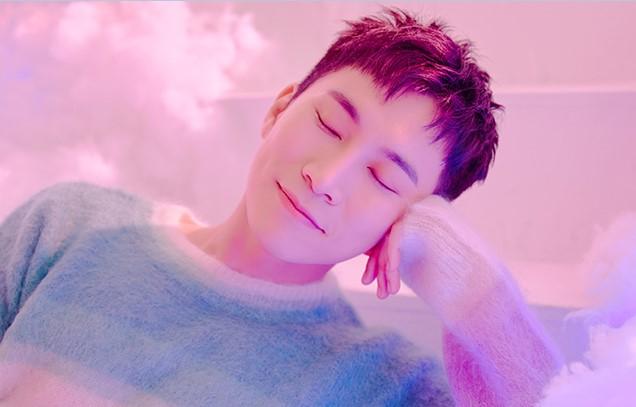 비투비 서은광, 21일 선공개 싱글 '서랍' 발표