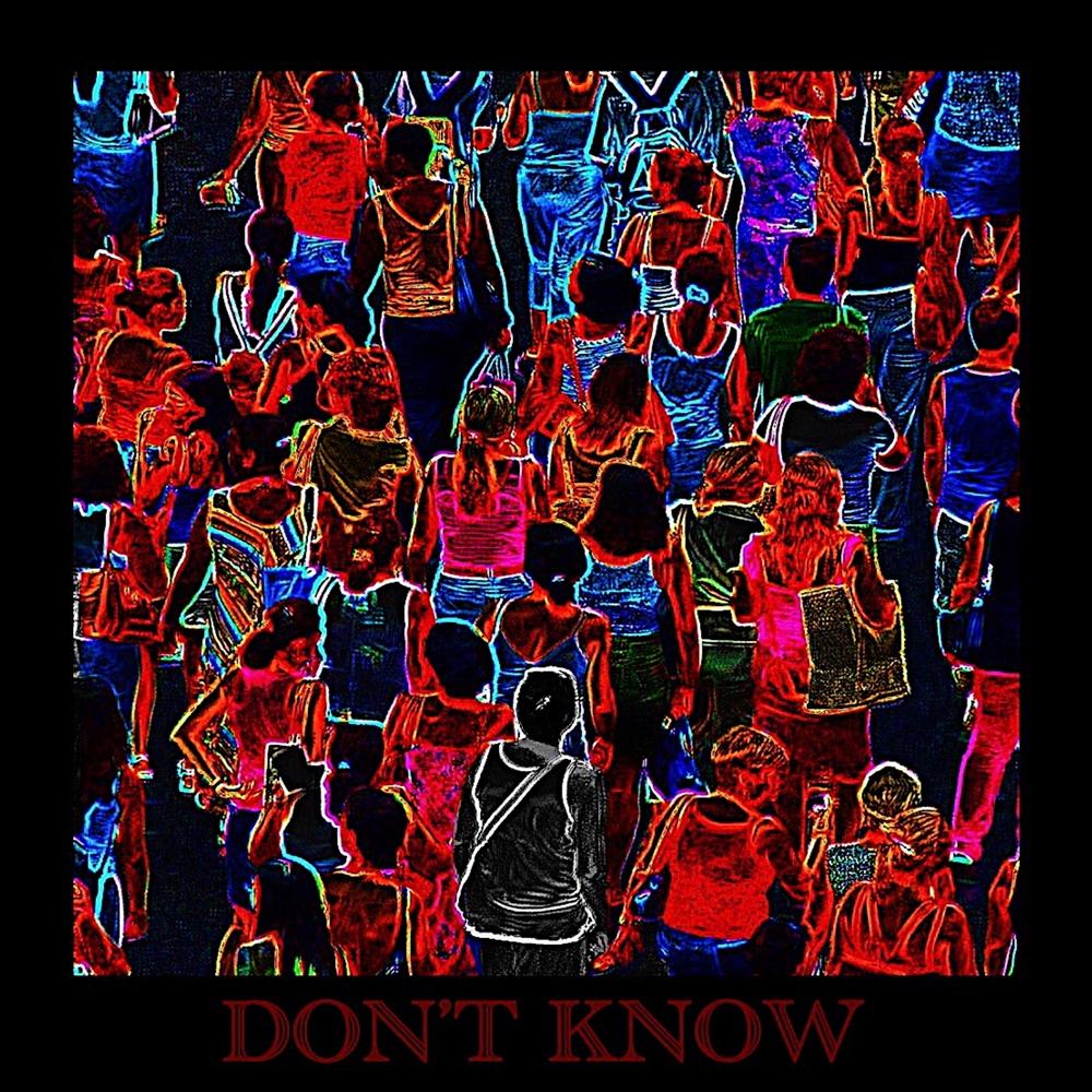 쎄이(SAAY), 펀치넬로와 호흡 맞춰 디지털 싱글 'DON'T KNOW' 발매