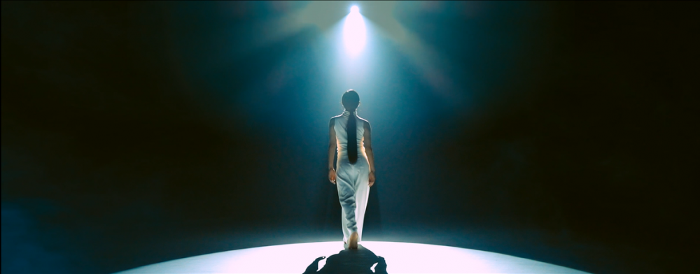 허찬미 프로듀스 101 출연 이후, 4년 만에 솔로 데뷔, 활동을 하며 감춰진 내면의 ...