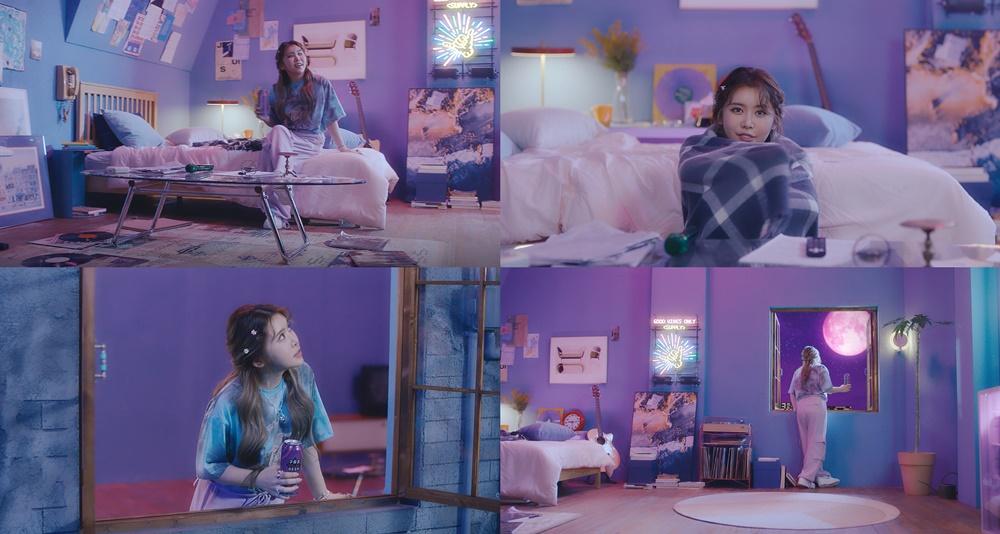 '음색퀸' 수란, 월드클래스 안무가 메이제이 리와 컬래버 싱글 'Relax Moment...