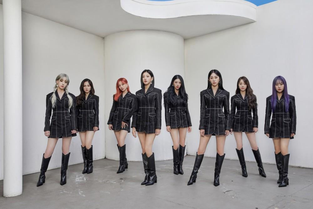 러블리즈, 단독 콘서트 개최…온라인으로 전 세계 팬 만난다