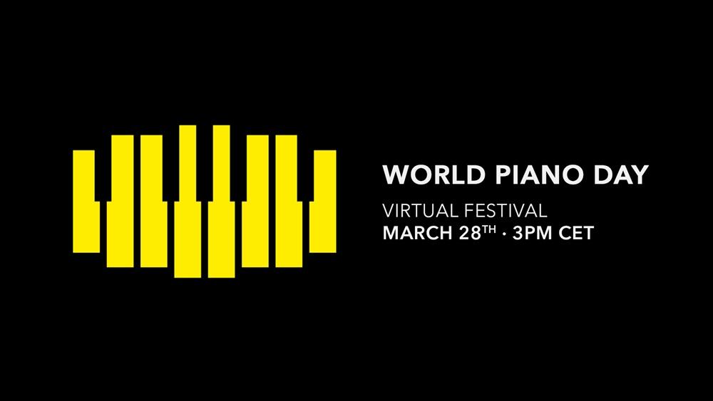 조성진·이루마 참여…도이치 그라모폰, '세계 피아노의 날' 기념 28일 무료 온라인 ...