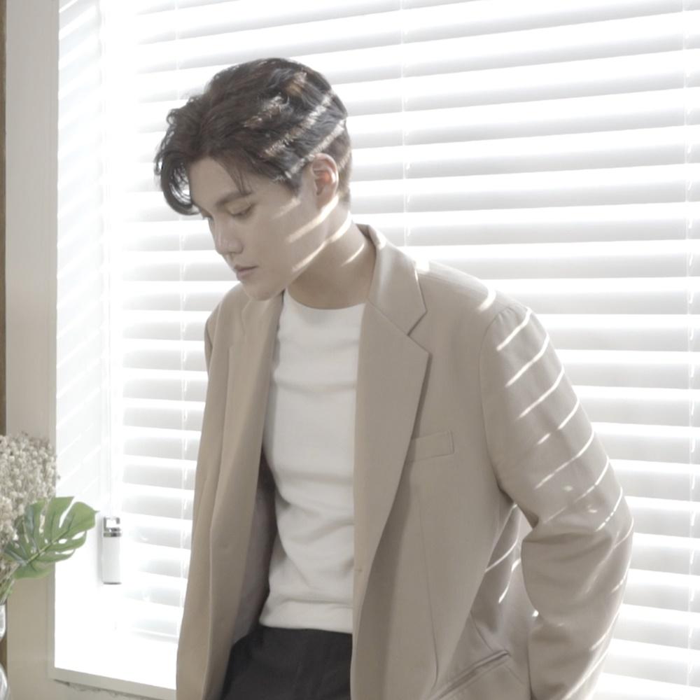 '보이스 코리아 2020' 출신 죠소울, 오피셜 포토 공개…7일 싱글 발매 '기대 UP...