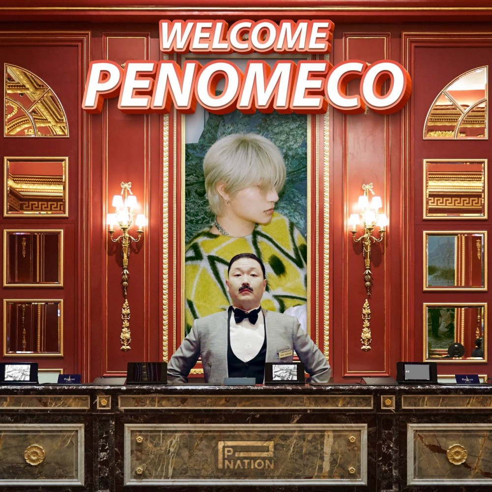 페노메코, 피네이션(P NATION)과 전속계약 체결…오늘(20일) 새 EP 발매 '첫...