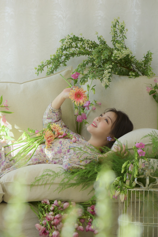 에일리, 봄바람 타고 돌아온다…5월 컴백 예고