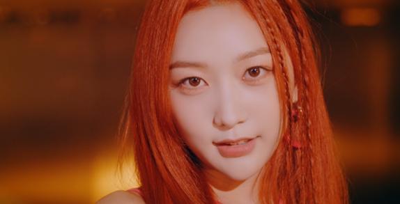 시크릿넘버 민지(Minji), 주 이어 새 멤버 합류...세 번째 싱글 'Fire Sa...