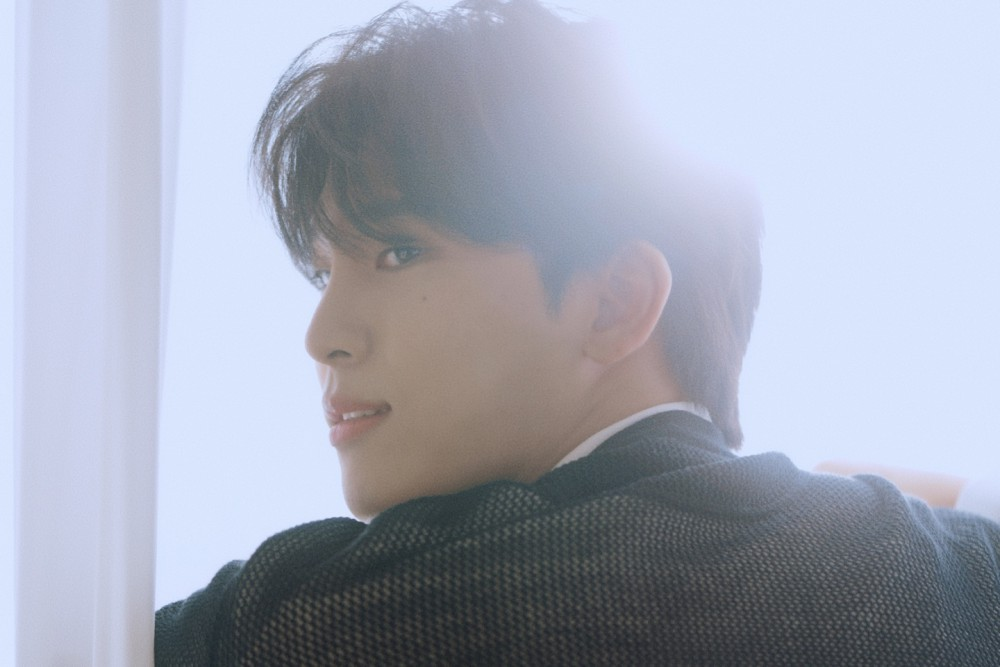 이민혁, 19일 웹드라마 '너의 재생목록' 첫 OST 'Only You' 발매…로맨틱 ...