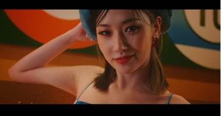 시크릿넘버 진희, 3rd 싱글 'Fire Saturday' 개별 티저부터 '예쁨주의보'...