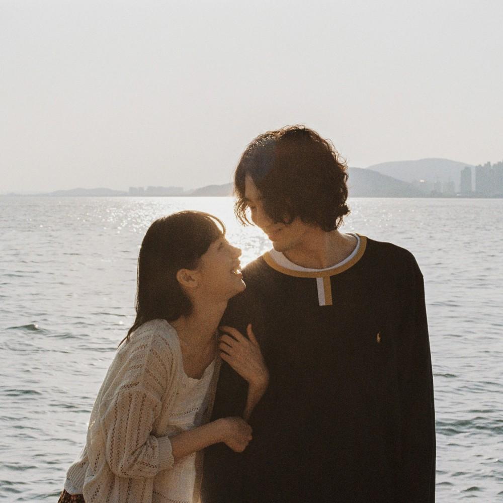 경서예지&전건호, 오늘(18일) 정오 '다정히 내 이름을 부르면' 男女 ver. 발매