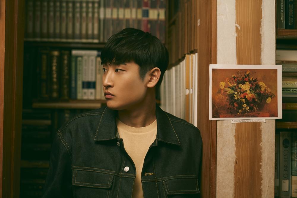 박재정, 30일 더블 싱글 '너의 그 사람'으로 3개월 만 컴백…'대세' 굳히기